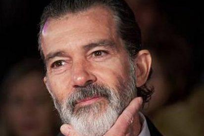 Antonio Banderas, en su mejor momento, a sus 58 años
