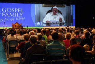 Arranca el Encuentro Mundial de las Familias en Dublín con una participación récord
