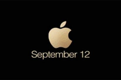 Apple presentará su nuevo iPhone