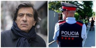 Cataluña: La Fiscalía investiga a los Mossos por la identificación de personas que retiran lazos amarillos