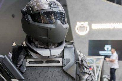 Así es la armadura de combate creada por Putin para hacer 'invencibles' a los soldados rusos