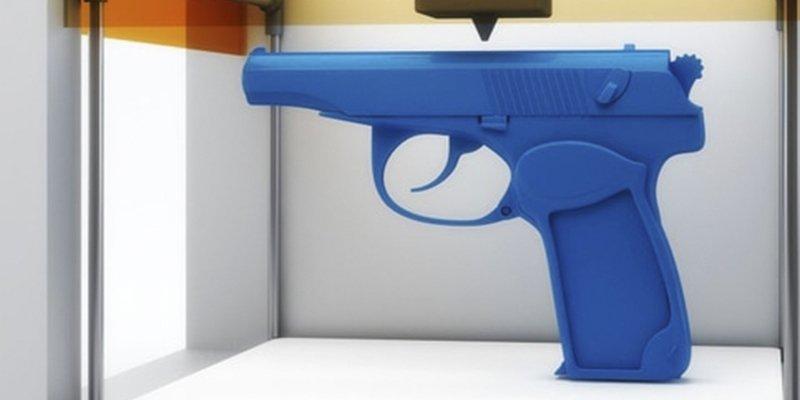 El distribuidor de las armas impresas 3D vetadas desafía a la Justicia poniendo a la venta los planos para fabricarlas