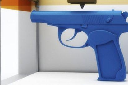 Trump bloquea la distribución de manuales para imprimir armas 3D