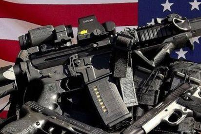 EE.UU. prohíbe la distribución de planos de armas imprimibles en 3D