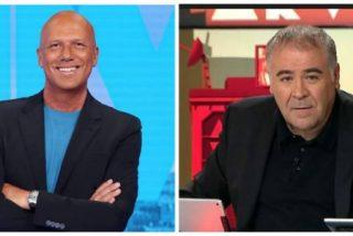 El extraño regreso de Alfonso Arús a laSexta: de fumigado por Ferreras a ser su telonero