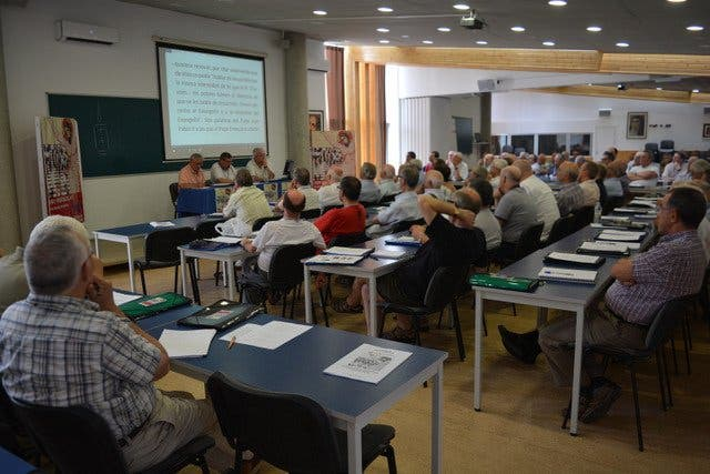 """El Prado en la Iglesia Española"", una asamblea viva"