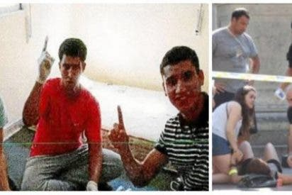 """El espeluznante diálogo de los terroristas de Las Ramblas: """"Esto va a ir a la cabeza de vuestros hijos y mujeres"""""""