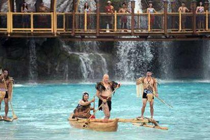 ¿Cuál es el mejor parque de atracciones del mundo?