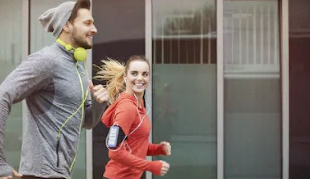 Mejores auriculares para running
