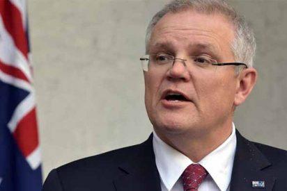 Crisis en Australia por la destitución del primer ministro: renuncian de otros 13 y cierran el Parlamento