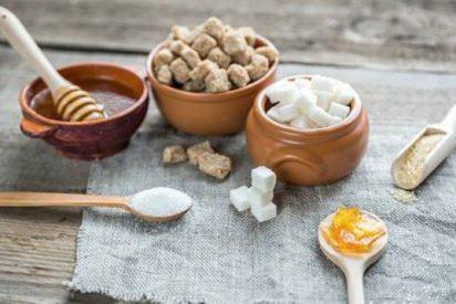 ¿Azúcar o miel cuál engorda menos?