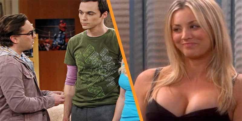 'The Big Bang Theory': El lloroso mensaje de Kaley Cuoco tras anunciarse el final de la serie