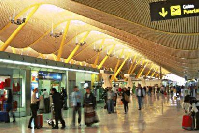 Los vigilantes de seguridad desconvocan la huelga en Barajas y Las Palmas
