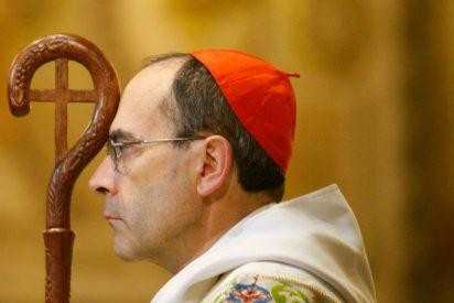 Un cura consigue que 5.000 personas firmen una petición para que dimita el cardenal Barbarin