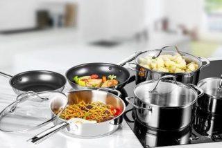 Baterías de cocina más vendidas en Amazon 2020