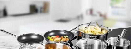 Baterías de cocina más vendidas en Amazon