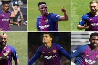 El fichaje de Arturo Vidal se ha convertido ya en un tremendo quebradero de cabeza para el Barça