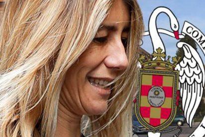 La Universidad Complutense teme disgustar a Sánchez y no suelta prenda sobre el sueldazo de Begoña Gómez