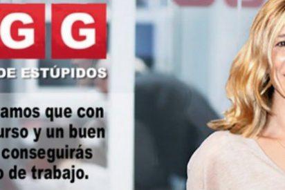 Las mentiras de la esposa de Sánchez en su CV que silencian El País, Escolar y sus secuaces mediáticos