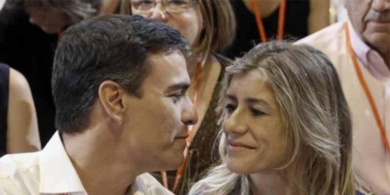 Pedro Sánchez el 'okupa' y un Gobierno sin coherencia ni proyecto