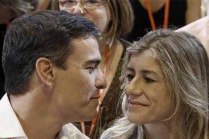 Begoña Gómez, la mujer de Sánchez, también miente en LinkedIn y dice que es licenciada
