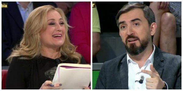 """Dos tertulianos estrella de Atresmedia piden abandonar a su suerte a Llarena: """"Es un magistrado bocazas"""""""