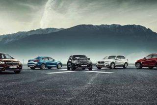 La BMW revisará 324.000 de sus coches en Europa por 'peligro de incendio'
