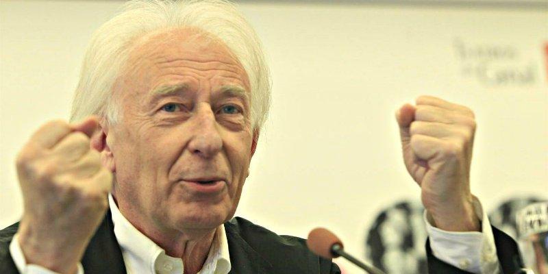 Albert Boadella sufre en su propia casa el ataque rabioso de los independentistas