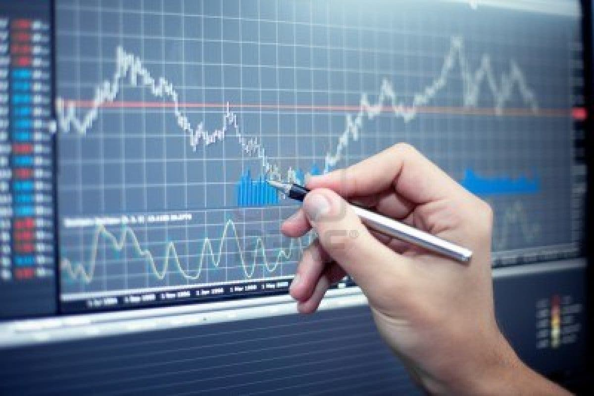 Ibex 35: La banca arrastra a la bolsa española que pierde un 1% y se queda en los 9.467 puntos