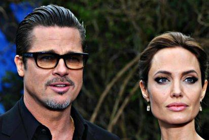 Brad Pitt al contraataque: Fuerza a Angelina Jolie a regresar a los EEUU con sus seis hijos