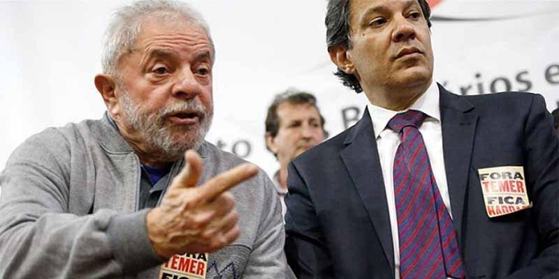 Brasil: La Fiscalía acusa al 'vicepresidente' de Lula da Silva de enriquecimiento ilícito