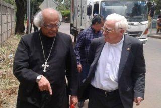 """Padre Ángel, en Nicaragua: """"El Papa nos pide que oremos, pero también que actuemos"""""""