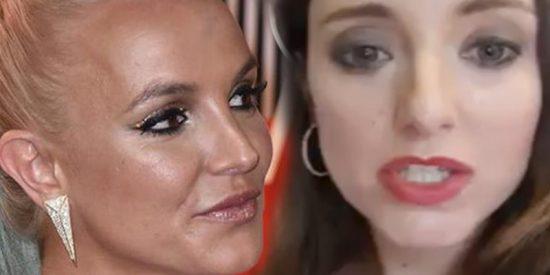 Britney Spears se cachondea de esta fan española que pagó 950 euros por conocerla