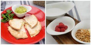 El Brunch de ensueño en la cabaña gourmet más famosa de Madrid