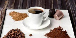¿Café molido o cápsulas?