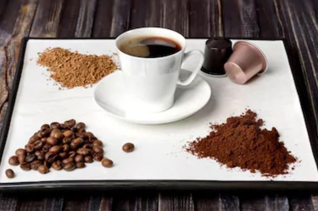 ¿Café molido o cápsulas? ☕