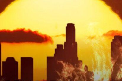 La ola récord de calor causa daños a la naturaleza y víctimas mortales