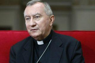 """El cardenal Parolin admite que los abusos han tenido un """"impacto devastador"""" en la Iglesia"""