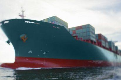 Un carguero de EEUU con 20 millones en soja lleva un mes dando vueltas en círculo sin poder anclar en China