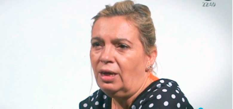 """Carmen Borrego asume su físico: """"Nunca he estado muy contenta con mi cuerpo"""""""