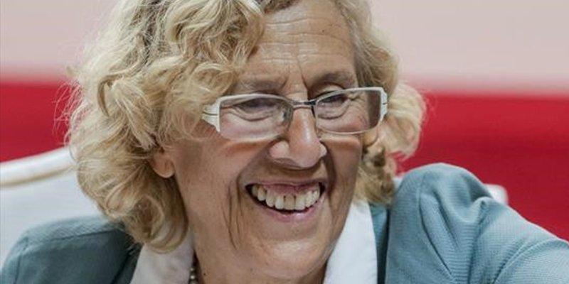 Carmena y los de Podemos regalan 9 millones en contratos a una empresa investigada por amañar un concurso