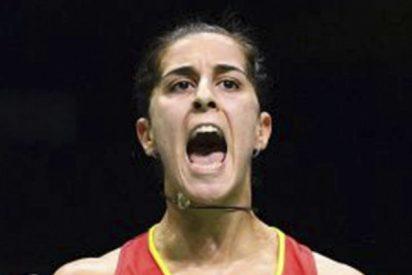 Carolina Marín disputará la final del Mundial de bádminton