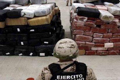 ¿Legalizar las drogas acabaría con la bestial violencia que ensangrienta México?