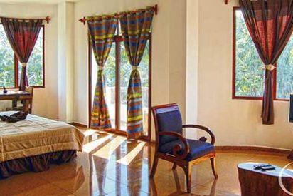 Dónde hospedarse en las Islas Galápagos: Casa Nature Lodge