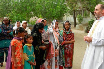 Irlanda niega el visado a familias pakistaníes que acuden al EMF
