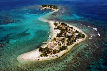 Cayos Cochinos, el auténtico paraíso caribeño