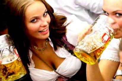 ¿Sabes cuánto gastamos los españoles de media en cerveza al mes?