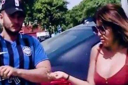 """Omar Montes sobre los rumores de infidelidad de Chabelita: """"Ese es un mariconcito"""""""