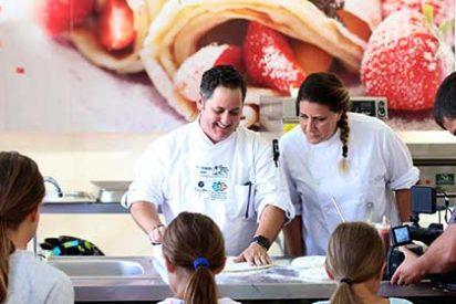 Las Palmas de Gran Canaria celebra la novena edición del Festival Cine+Food