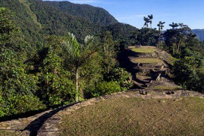 Ciudad Perdida, un tesoro arqueológico oculto en la selva colombiana